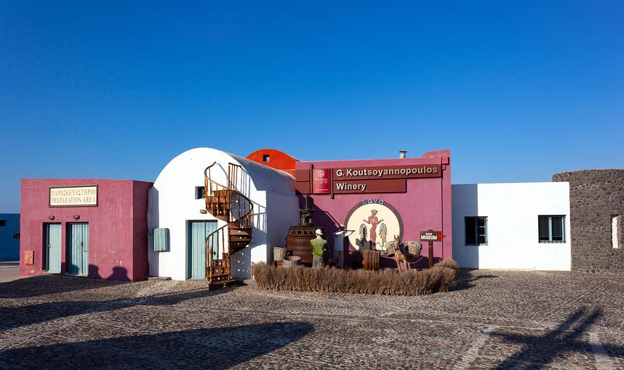 vinmuseum - Mat och dryck